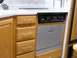 Portable Dishwasher Faucet Adapter Walmart by Sunpentown Countertop Dishwasher Silver Walmart Com