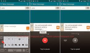 Samsung Galaxy S5: How To Use Google Voice Typing Feature In ... Googles Voice Ai Is More Human Than Ever Before Voice Search Now Optimized For Indian Dialects And Obi100 Voip Telephone Adapter Service Bridge Ebay Groove Ip Over Android Free Download Youtube Is Google A Voip Checkpoint Route Based Vpn Cara Merubah Tulisan Menjadi Suara Seperti Google Di Signal 101 How To Register Using Number Access Beta Review Pros Cons Hangouts Are Finally Playing Nice Hey Command Now Widely Rollingout In Will Let You Use Your Phone With Obihai Obi100 With Sip