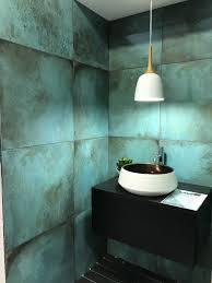 mint fliese bad inspiration waschbecken design