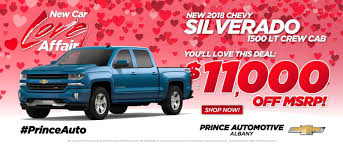 100 Albany Truck Sales Prince Chevrolet Buick GMC Cadillac Of A Dawson Leesburg