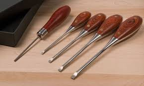lee valley s parallel tip screwdrivers