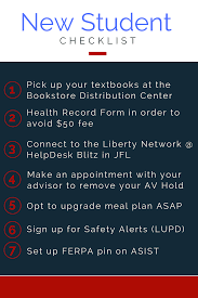 Welcome Week Checklist | Student Advocate Office | Liberty University Liberty University Media Kit By Issuu Barnes Noble Bookstore Cafe New York City Midtown Dave Schatz Brunswick Today Kathleen M Rodgers Did A Book Signing At The In Graduate Professional School Fair C2d2 Georgia Institute Of 35 Best Radford Crafts And Dcor Images On Pinterest Ppares For Trump Visit 44th Comcement Local News Cornhole Boards Tailgate Games Victory Welcome Week Checklist Student Advocate Office 35289 Redesign Cfaw Visitor Guide Maps 270801 Web Journal Summer 2017