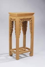 bureau en m騁al a 木雕 傳承 細節的堅持