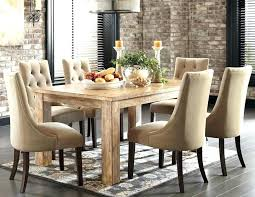 Dining Tables And Chair Sets Fancy Chairs Table Set Cheap Room