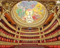opera opéra garnier or palais garnier 1860 74 by