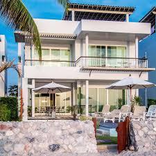 100 Absolute Beach Front Beachfront Villa Aruna For Rent Home Facebook