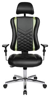 dieter knoll racing bürostuhl gaming chair