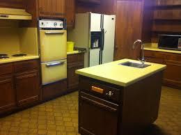 Help With 1970 Kitchen