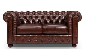 chesterfield canape canapé chesterfield original 2 places
