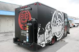 Food Truck Vinyl Vehicle Wrap Fort Lauderdale Florida | Burger & Beer New York Subs Wings Food Truck Brings Flavor To Fort Lauderdale City Of Fl Event Calendar Light Up Sistrunk 5 Car Wrap Solutions Knows How To Design Your Florida Step Van By 3m Certified Xx Beer Yml Portable Rest Rooms Vinyl Vehicle Burger Amour De Crepes Ccession Trailer This Miami Is Run By Atrisk Youths Wlrn