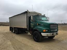 100 Used Grain Trucks For Sale All About Farm Truckpapercom