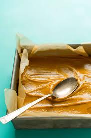 Heavy Seas Great Pumpkin Release Date by Creamy Pumpkin Pie Bars Minimalist Baker Recipes