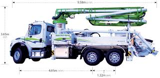 20 Meter Z-Fold Concrete Boom Pump | Alliance Concrete Pumps 4x2 New Concrete Mixer Truck 3m Concrete Mixer Truck Amallink 32 Meter 5 Section Zz Boom Pump Alliance Pumps Need Vehicle Dimeions For Site Access In Devon 41 Roll Fold 8 Cubic Meters Suppliers And How Long Can A Readymix Wait Producer Fleets 33 Rlfold Vehicle Dimeions Halifax Ready Mix Spot On Budget Bin Hire Bins Trucks