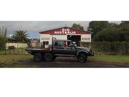 100 6x6 Truck Conversion Home Australia