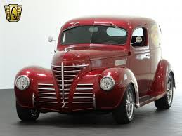 For Sale In Our Chicago, Illinois Showroom Is A Maroon Coupe 1939 ... Custom Lifted Trucks For Sale In Illinois Luxury 1033 Best Vooom Truck Sales In Cicero Il Freightliner Sale Youtube Hino Isuzu Dealer Chicago New Preowned Chevy Buick Dealership Woodstock 1950 Dodge Pickup Classiccarscom Cc786032 Refrigerated Vans Lease Or Buy Nationwide At Non Cdl Up To 26000 Gvw Dumps For Used Diesel Bestluxurycarsus Our Showroom Is A Maroon Coupe 1939