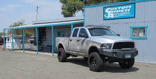 100 Custom Truck Shops Accessories Reno Carson City Sacramento Folsom