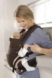 manduca porte bébé physiologique bébé compar