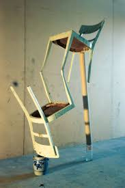 Joseph Kosuth One And Three Chairs Pdf by 73 Best Chairs Images On Pinterest Chairs Sculptures And Art