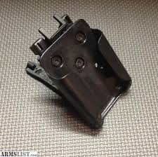 ARMSLIST For Sale Blade Tech IPhone 4S Holster Lifeproof Case