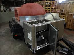 100 Mobile Pizza Truck Ovens Tuscany Fire Oven Pinterest