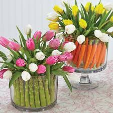 Top 17 Spring Flower Easter Table Centerpieces April Holiday Home Decor Idea