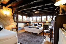 chambre confort hôtel à sarlat hôtel logis la couleuvrine en dordogne périgord noir