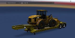 100 American Truck Equipment Real Brands For Heavy Mod Simulator Mod