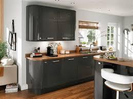 cuisine blanc et bois cuisine blanc et bois jet set