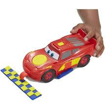 cars pate a modeler pâte à modeler playdoh flash mcqueen cars 3 pas cher à prix auchan