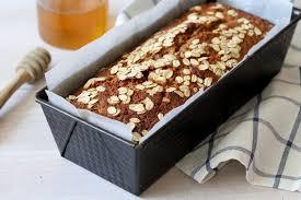 zuckerfreier walnuss haferflocken kuchen