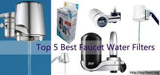 Culligan Faucet Filter Adapter by Top 5 Best Faucet Water Filters Reviews Get Filtered Water At