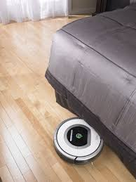 Roomba For Hardwood Floors Pet Hair by Irobot Roomba 760 Review Vacmag Com
