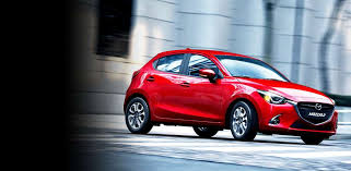 Mazda2 – The Best Small Car