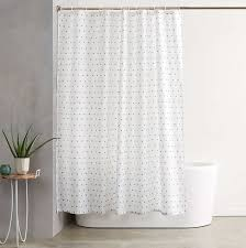 23 Best Curtains, Shades, Blinds Reviewed By Designers 2018 Bathroom Curtain Ideas For All Tastes And Styles Mhwatson Window Dressing Treatment Ideas Ikea Treatment To Take Your The Next Level Creative Home 70 In X 72 Poinsettia Textured Shower Fountain Hills Coverings Target Set Net Blue Showers Small Rods 19 Excellent Grey Inspiration Beach Shower 15 Elegant Symmons Decor Bay Bedroom Have Curtains Decorating Rustic Better Homes Gardens