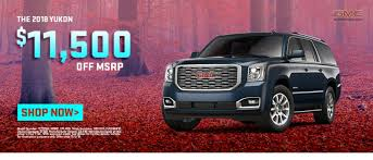 Sterling McCall Buick GMC | Houston Car & Truck Dealership Near Me