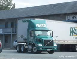 100 Greatwide Trucking Ward Altoona PA Rays Truck Photos