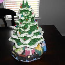 Vintage Ceramic Christmas Tree PRICE DROP