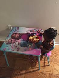 Walmart Potty Chairs For Toddlers by Disney Frozen Activity Table Set Walmart Com
