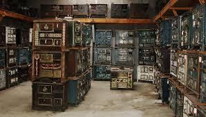 l artisan du fourneau d restaurateur constructeur