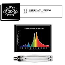 1000 Watt Hps Bulb Hortilux by Eye Hortilux 1000w Super Hps Enhanced Spectrum Grow Lamp W Watt