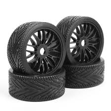 1:8 RC Car Buggy Tires Flat Off Road Tyres Wheel Rims Set 17mm Hex ... Tireswheels Cars Trucks Hobbytown 110th Onroad Rc Car Rims Racing Grip Tire Sets 2pcs Yellow 12v Ride On Kids Remote Control Electric Battery Power 4 Pcs 110 Tires And Wheels 12mm Hex Rc Rally Off Road Louise Scuphill Short Course Truck How To Rit Dye Or Parts Club Youtube Scale 22 Alinum With Rock For Team Losi 22sct Review Driver Best Choice Products 112 24ghz R Mad Max 8 Spoke Giant Monster Tyres Set Black Mud Slingers Size 40 Series 38 Adventures Gmade Air Filled Widow Custom