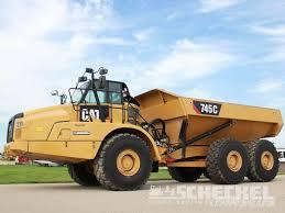 100 Dump Trucks For Sale In Iowa Caterpillar 745C For Sale Bellevue Price US 310000 Year