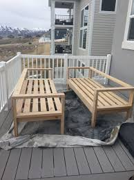 diy outdoor furniture diy outdoor furniture summer and backyard
