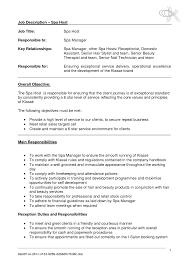 Hair Stylist Sample Job Description Resume Assistant Templates