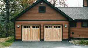 Barn Style Garage Doors Design The Better Garages