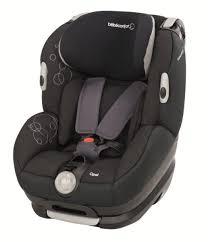 groupe 0 1 siege auto siège auto groupe 0 1 opal bébé confort total black achat