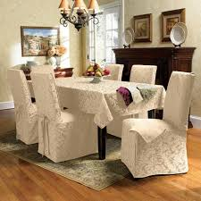 Living Room Chair Arm Covers by Decoration Of Dining Room Chair Covers Amaza Design