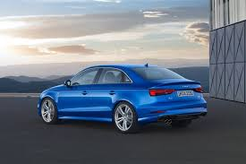 2017 Audi A3 Overview