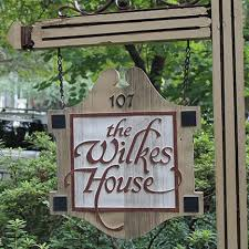 Mrs Wilkes Dining Room Restaurant by Savannah Attractions Tasty Lunch At Mrs Wilkes House