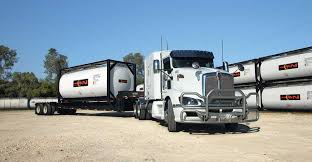 Intermodal Operation | Miller Transporters Inc | Bulk Transporter